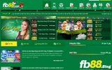 Tham gia chơi Baccarat online tại nhà cái uy tín FB88