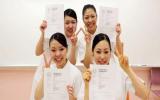 Giấy chứng chỉ hành nghề spa uy tín tại Bao Xin Việc