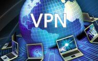 Sử dụng mạng ảo VPN truy cập web bị chặn trên máy tính