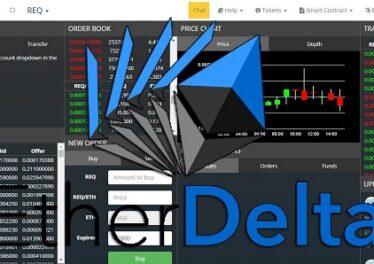 EtherDelta và những thông tin mà nhà đầu tư cần biết về sàn giao dịch